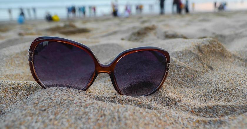 Bali Beach | © mainur risyada / Flickr