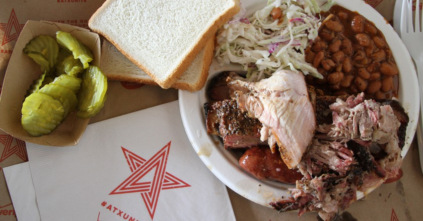 Franklin Barbecue | © The Austinot / Flickr