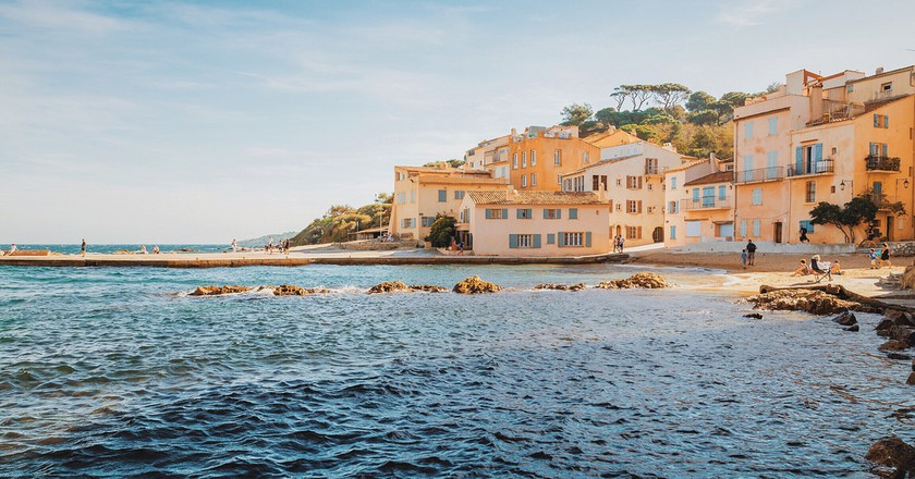 The Most Beautiful Beaches In St Tropez