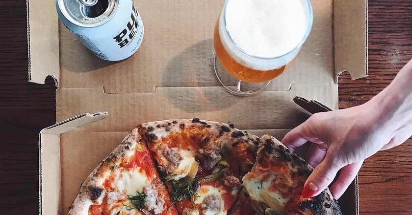 pizzeriavetri / Instagram