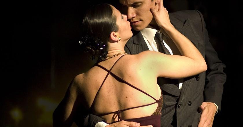 Tango | © audrey_sel / Flickr