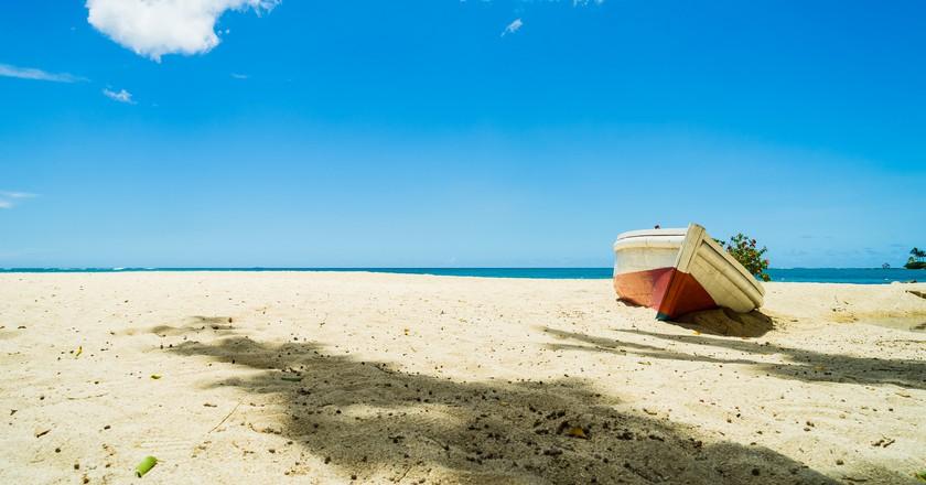 Balaclava, Mauritius | © Mark Fischer/Flickr