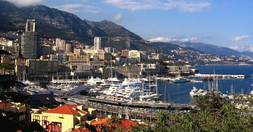 Monaco   © Salvatore Freni Jr / Flickr
