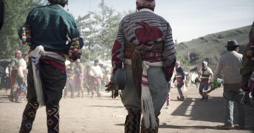 Tinku Festival | © Guttorm Flatabø/Flickr