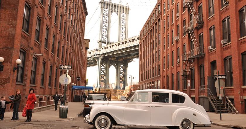 DUMBO, Brooklyn | © Hero / Flickr