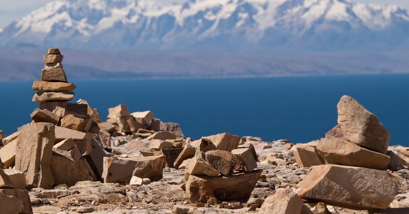 Lake Titicaca | © Jimmy Harris/Flickr
