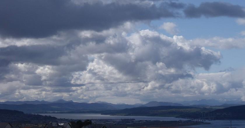 Inverness | © Dave Conner/Flickr