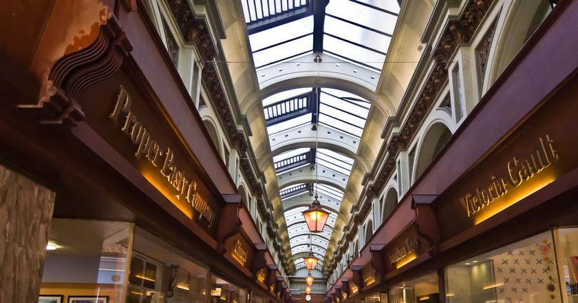 Shopping at Belfast | © William Murphy / Flickr