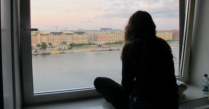 Hostels Copenhagen   © Gavin Anderson / Flickr