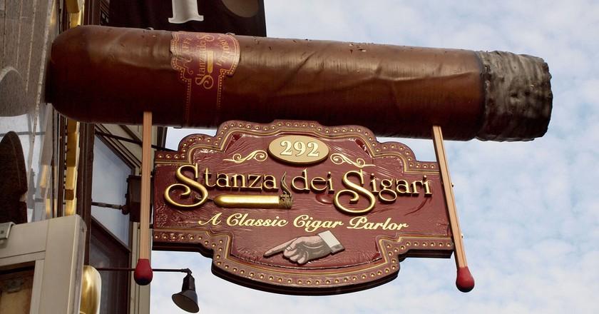 Stanza Dei Sigari History : The 10 best bars around the north end boston