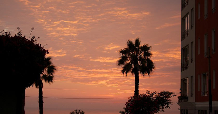 Enjoy the sunset in Barranco | © McKay Savage/Flickr