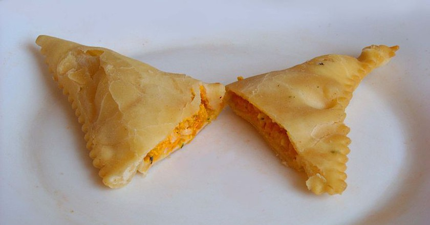 Barbagiuan, Monaco's national dish | © Lemone/WikiCommons
