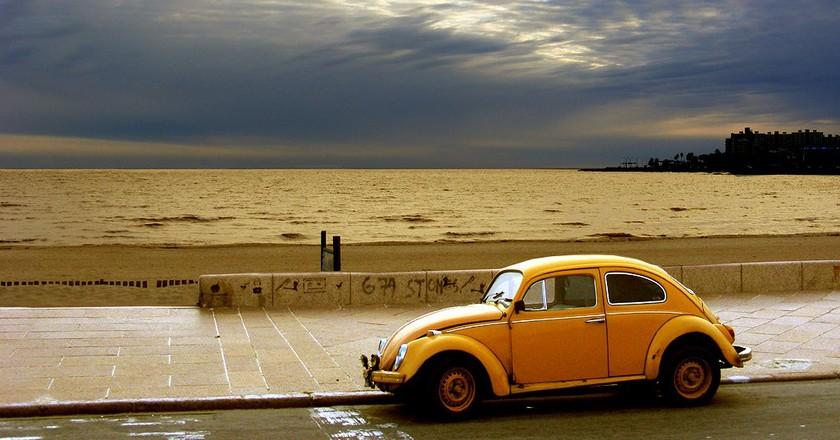Parked © Vince Alongi / Flickr