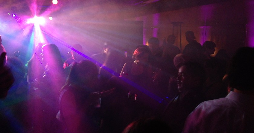 The Best Nightclubs for Dancing in Shanghai
