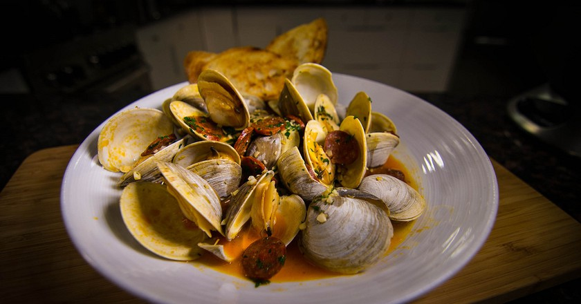 Mollusk  © Breville USA / Flickr