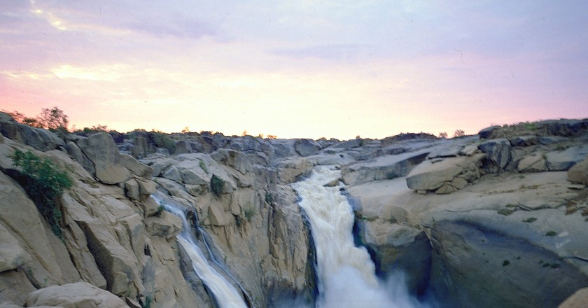 The Augrabies Falls | ©South African Tourism/Flickr