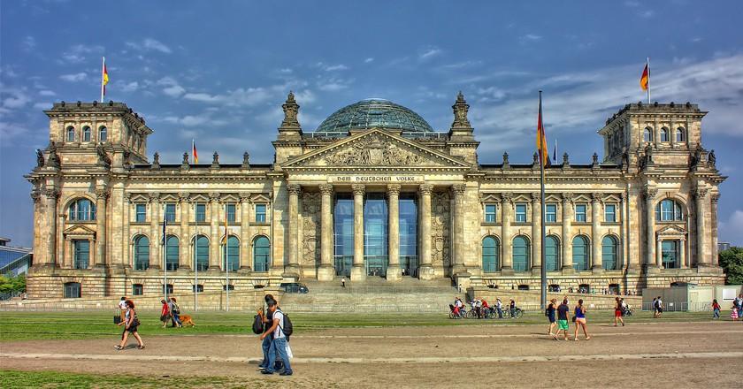 The capital of European culture   © Peter Dargatz/Pixabay