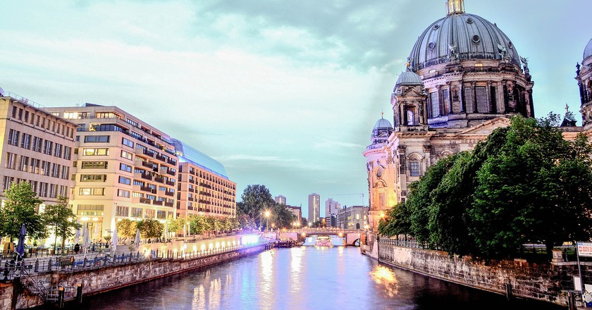 Your guide to what's on in Berlin this April | © Kai_Vogel / Pixabay