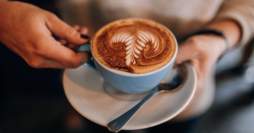 Here are some of the best coffee spots in Malasaña | © La Bicicleta