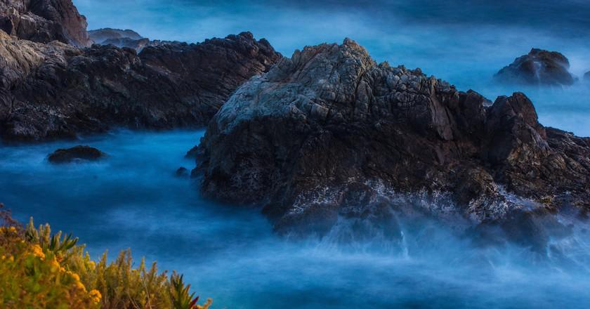 Big Sur|©Henrique Pinto/Flickr