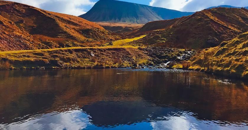 Brecon Beacons, Wales | Pixabay