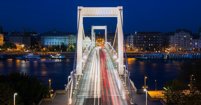 Elisabeth Bridge | Pixabay