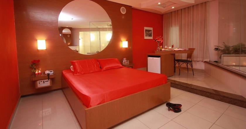 Censiv Motel São Paulo | © Censiv Motel