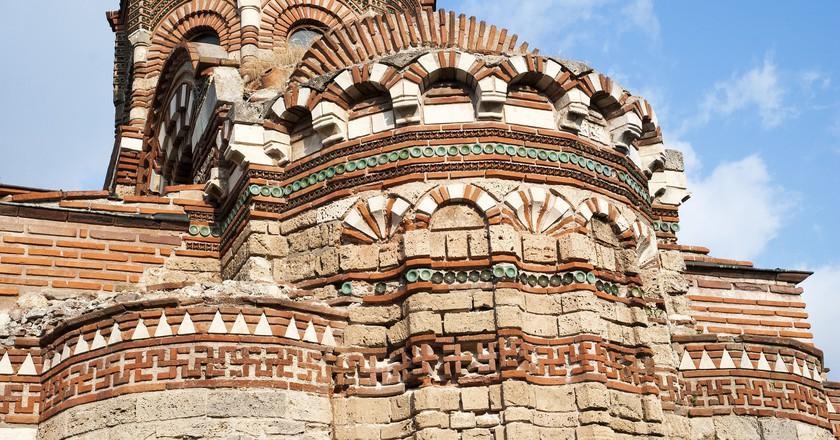 UNESCO heritage of Nessebar   Pixabay