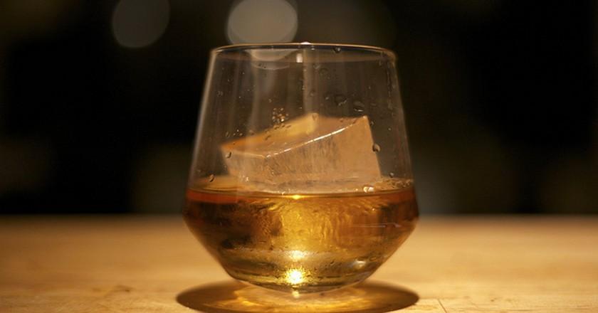 Whiskey   © Scott Schiller / flickr