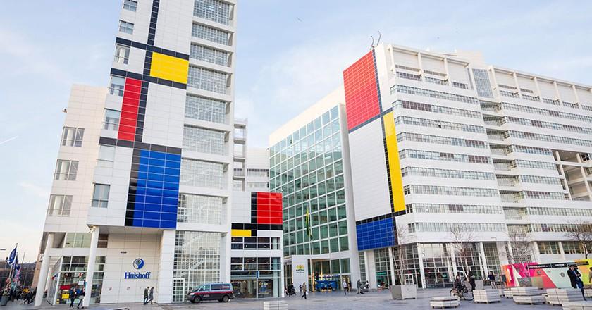Courtesy of The Hague Municipal Council