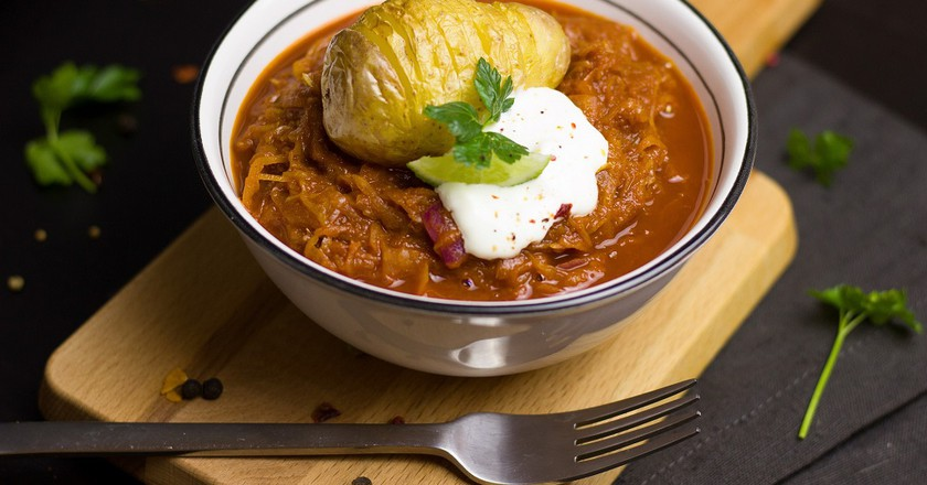 Hungarian Stew   Pixabay