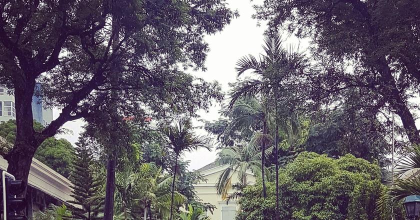 Port Louis | © alexdabbadie / Instagram