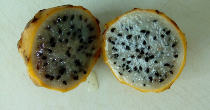 17 Tropical Fruits You Need To Try In Ecuador