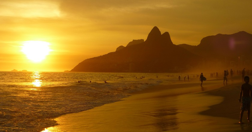 What's On in Rio De Janeiro in April