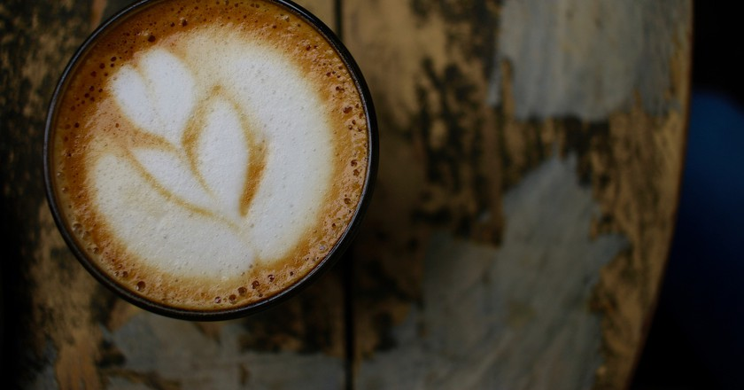 12 Different Ways People Drink Coffee Around The World (Infographic)