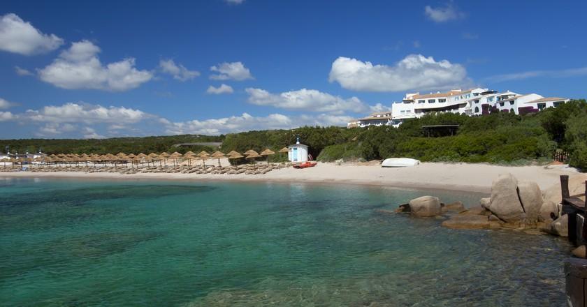 Private Beach Hotel Romazzino, a Luxury Collection Hotel, Costa Smeralda