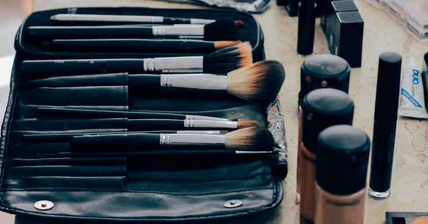 Make-up   © Unsplash / Pixabay