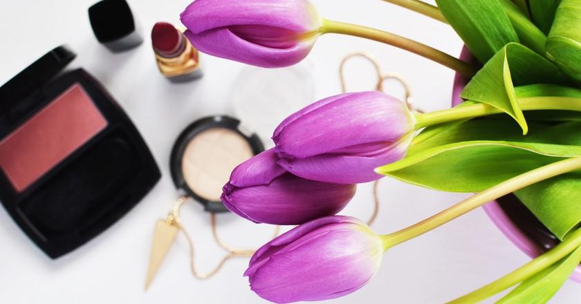 Makeup  | © Breakingpic / Pexels