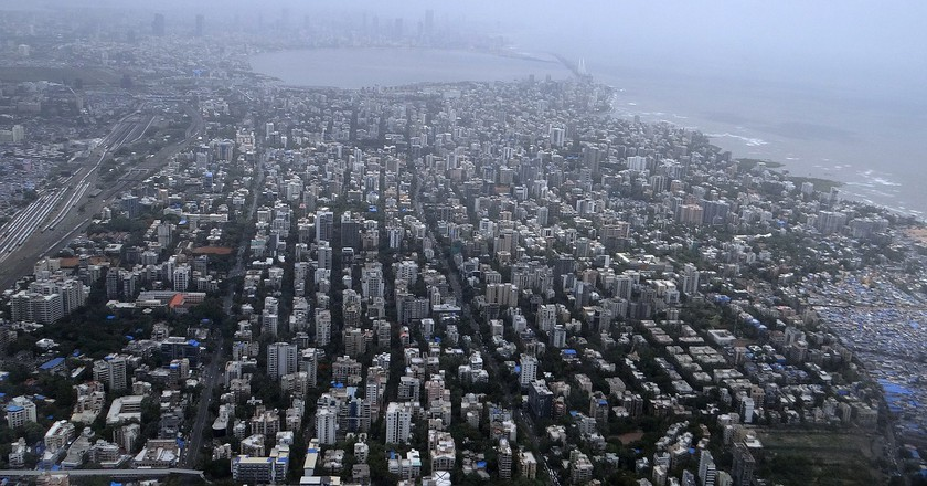 Mumbai Sarangib / Pixabay