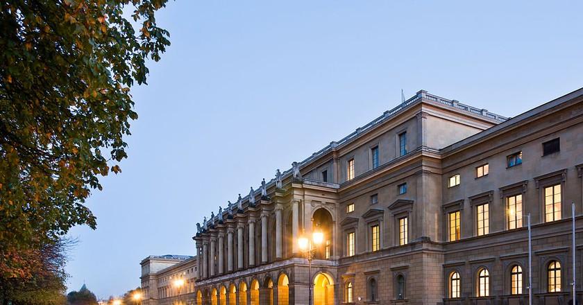 Residenz | © Julian Herzog / Wikimedia Commons