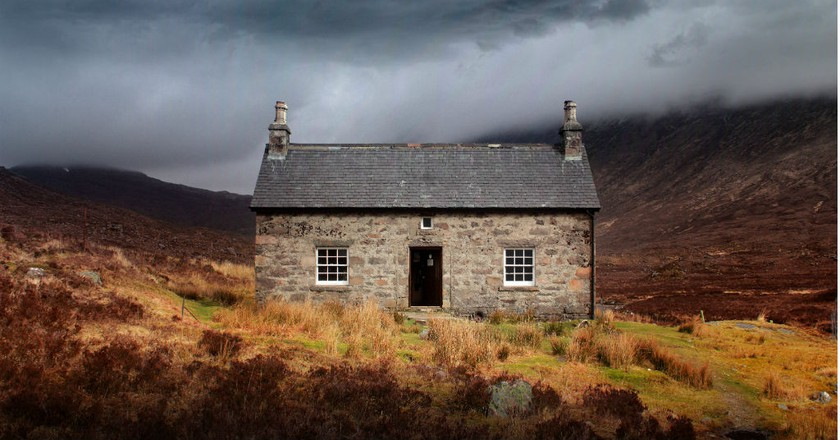 The Bothy Bible Book Cover | Courtesy Of Wild Things Publishing