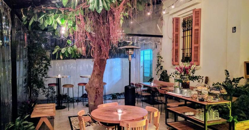 Salon Beyrouth   © Mariette Azar