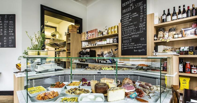 Piccola Store | Courtesy of Piccola Store