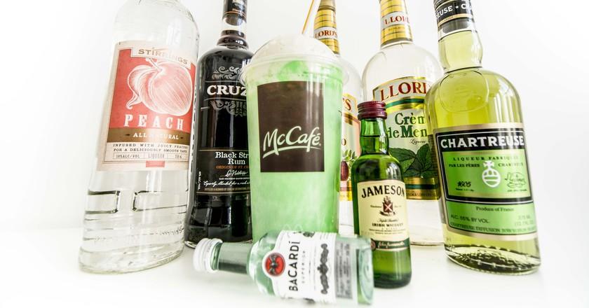 Drink bottles   © Amanda Suarez / Culture Trip