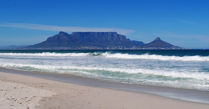 Table Mountain, Cape Town | Pixabay