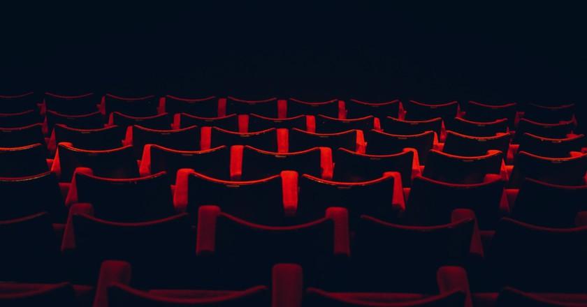 Theatre | ©  Lloyd Dirks / Unsplash