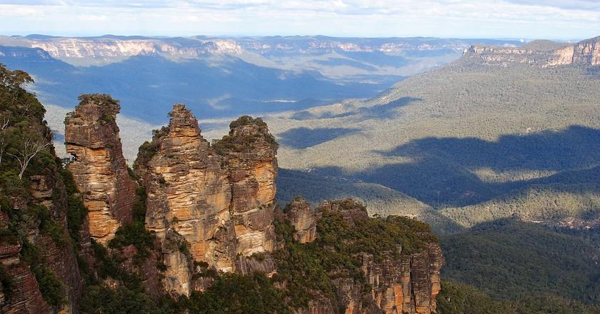 A Guide to Exploring Australia's Blue Mountains