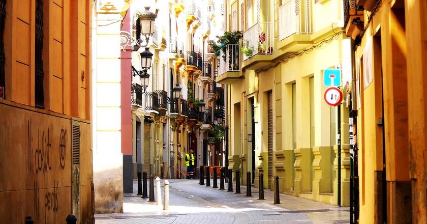 El Carmen, Valencia. Photo: Pixabay