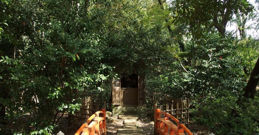 Todoroki Valley and Todoroki Fudo Temple | © Guilhem Vellut/Flickr