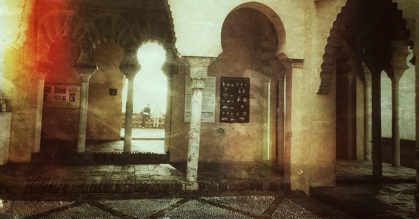 Málaga cathedral | © Nick Kenrick/Flickr